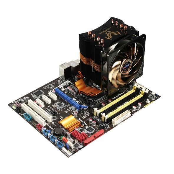 ccu nk85tzcs2 7 Titan Fenrir EVO CPU Cooler