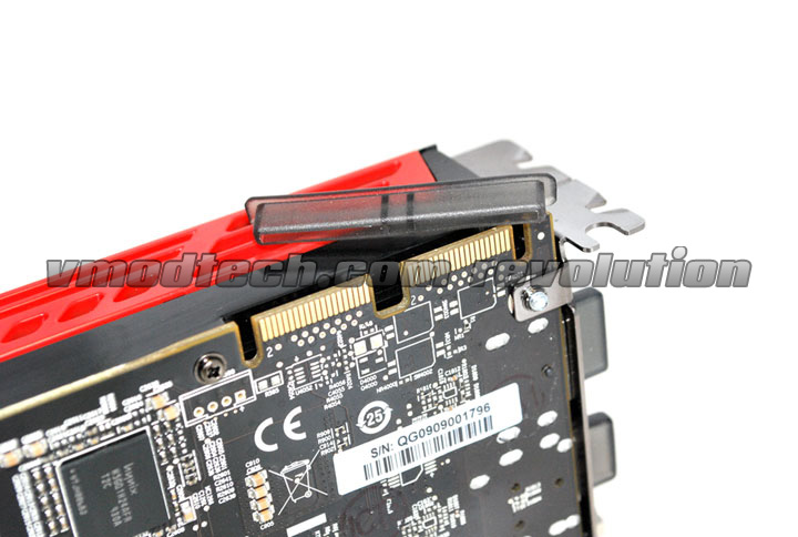 cf pin PowerColor Radeon HD 5770 Review