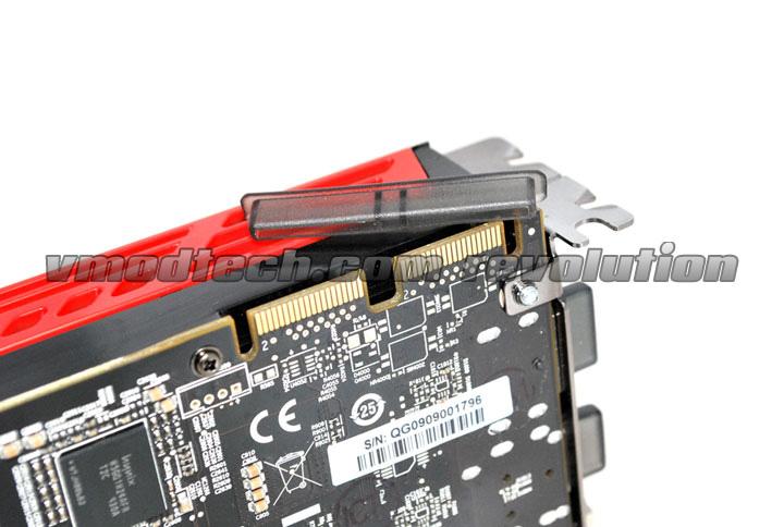 cf pin PowerColor Radeon HD 5770 Review