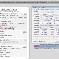 cpuid 200x200 Kingston ทุบสถิติความเร็วแรมโลกอีกแล้ว