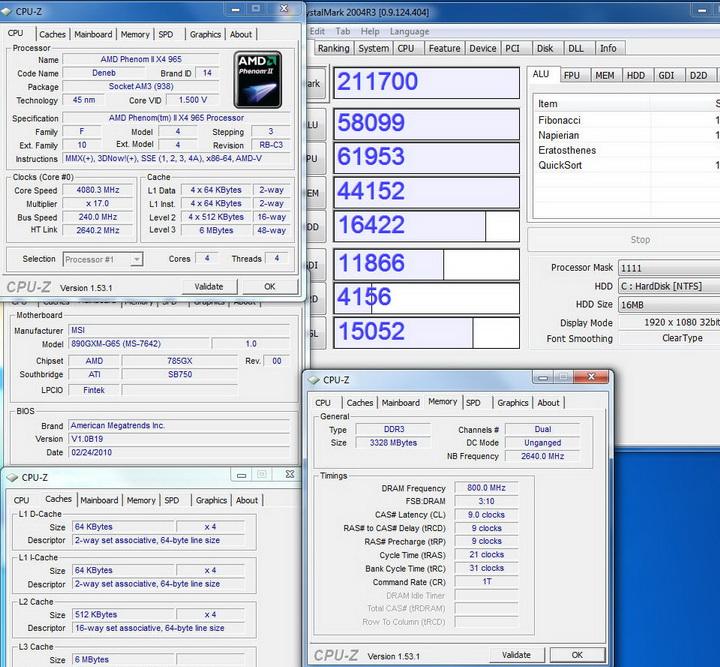 crytalmark2 MSI 890GXM G65 Review