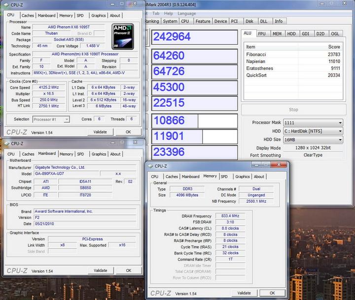 crytalmark20041 Gigabyte GA 890FXA UD7