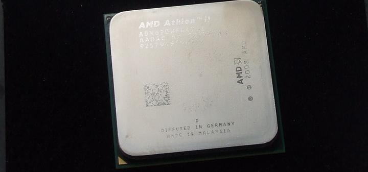 d720 AMD Athlon II X4  620 4หัวราคา4,000นิดๆ มาแล้วจ้า
