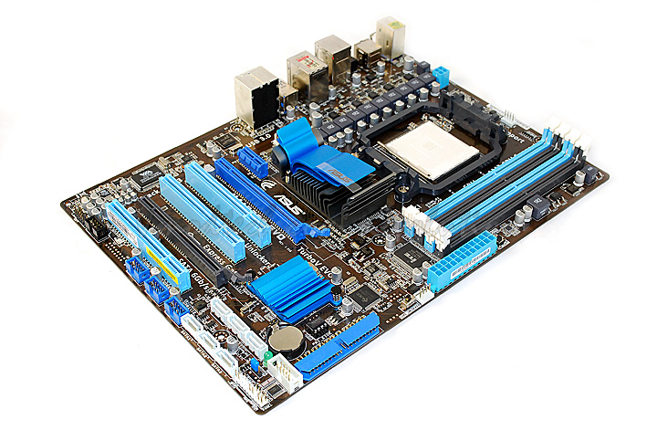 dsc 0467 ASUS M4A87TD EVO Motherboard Review