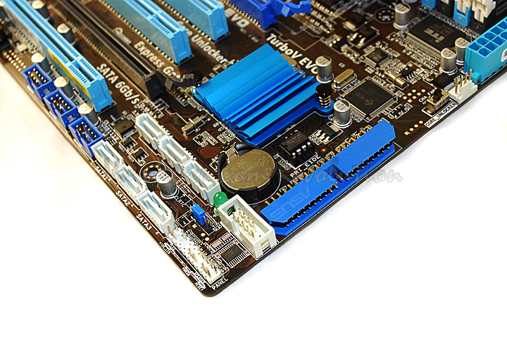 dsc 0472 ASUS M4A87TD EVO Motherboard Review