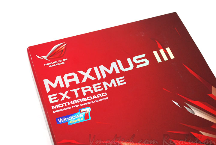 dsc 0417 ASUS MAXIMUS III Extreme Motherboard Review