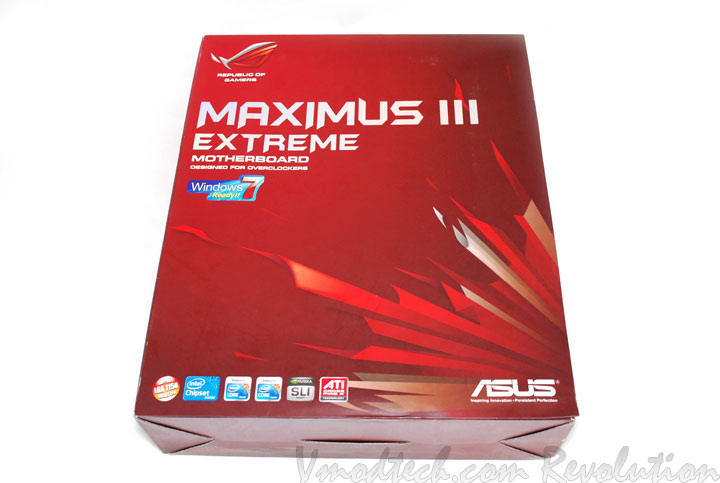 dsc 0422 ASUS MAXIMUS III Extreme Motherboard Review