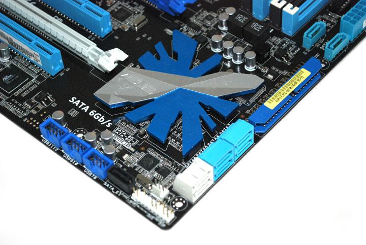 p7p55d e pro 013 ASUS P7P55D E Pro Motherboard Review