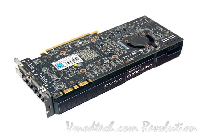 dsc 0696 EVGA Geforce GTX470 Overclocking Review