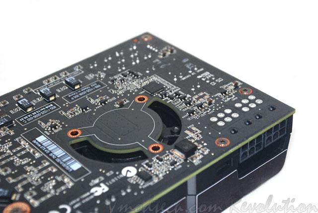 dsc 0697 EVGA Geforce GTX470 Overclocking Review