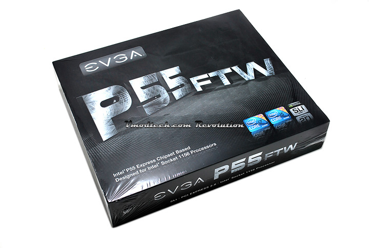 evga p55 ftw fbox EVGA P55 FTW :PREVIEW