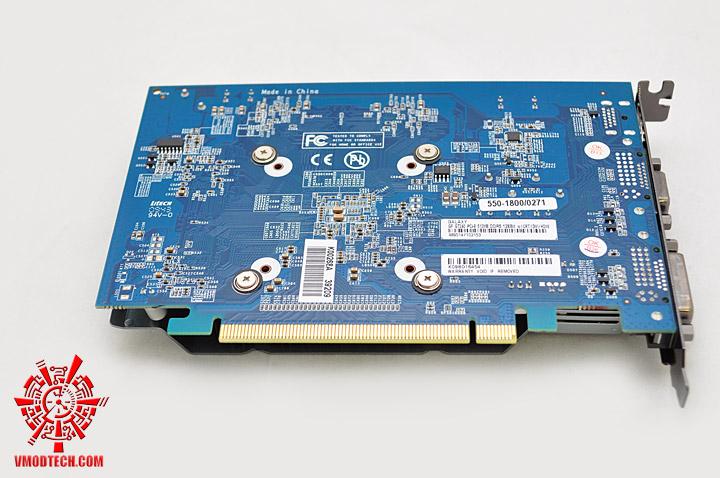 dsc 0127 GALAXY NVIDIA GT240 DDR5 512MB