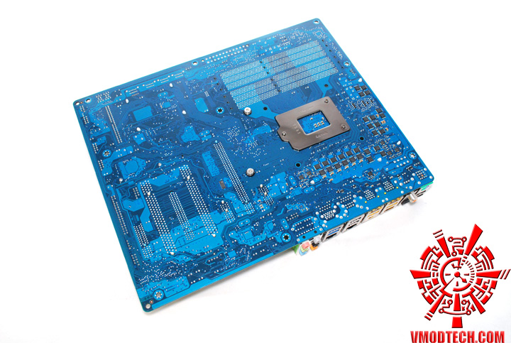 p55a ud6 004 GIGABYTE GA P55A UD6 Full Benchmark Review