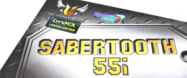 post sabertooth55i ASUS SABERTOOTH 55i Full Benchmark Review