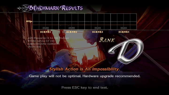 devilmaycry4 benchmark dx9 2006 08 04 04 27 46 41 Gigabyte GT240 DDR3