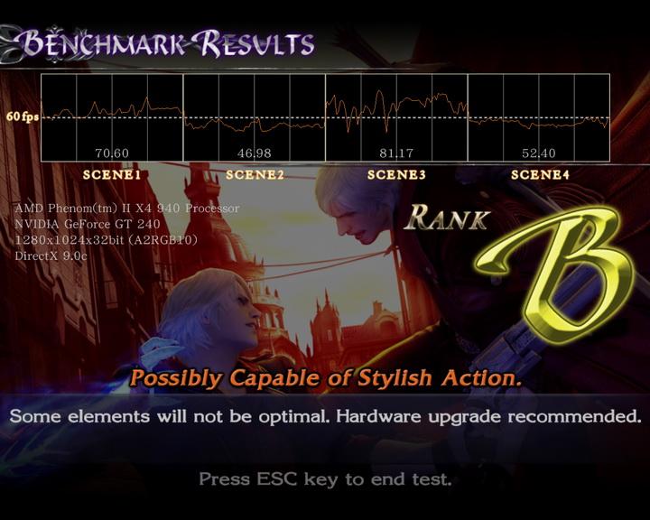 devilmaycry4 benchmark dx9 2006 08 05 21 43 55 53 Gigabyte GT240 DDR5 512M Ho