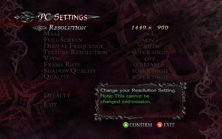 devilmaycry4 benchmark dx9 2009 10 11 19 16 25 81 GIGABYTE GA MA785GT UD3H Review