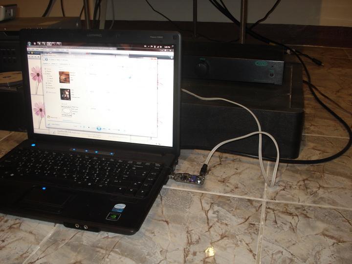 dsc03672 1 Review SORCH Audio DAC สัญชาติไทย