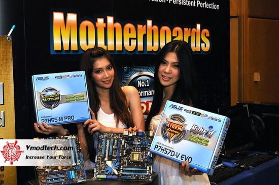 """dsc 00122 อัสซุส แชมป์ยอดขายอันดับ 1 """"มาเธอร์บอร์ด"""" ในประเทศไทย"""