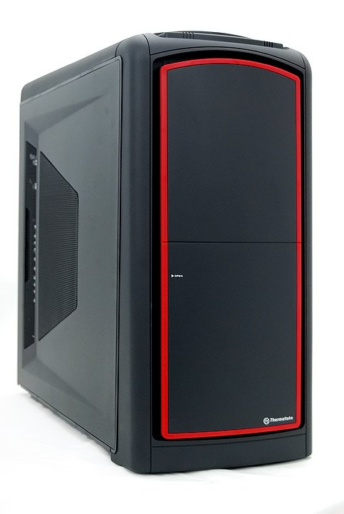 dsc 00771 Review : Thermaltake Element S