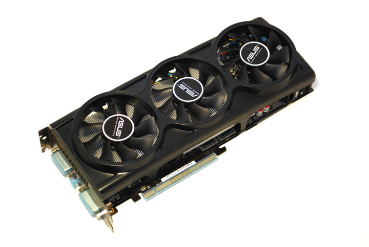 dsc 0220 ASUS EAH4870x2 Tri Fans Cooler
