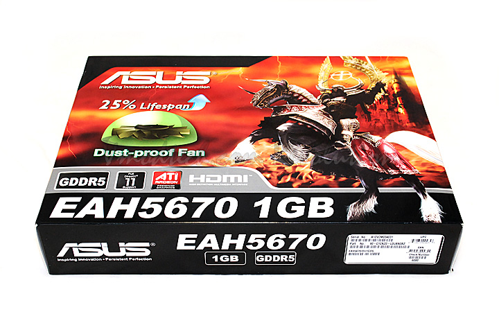 dsc 0615 ASUS EAH5670 1GB DDR5 Review