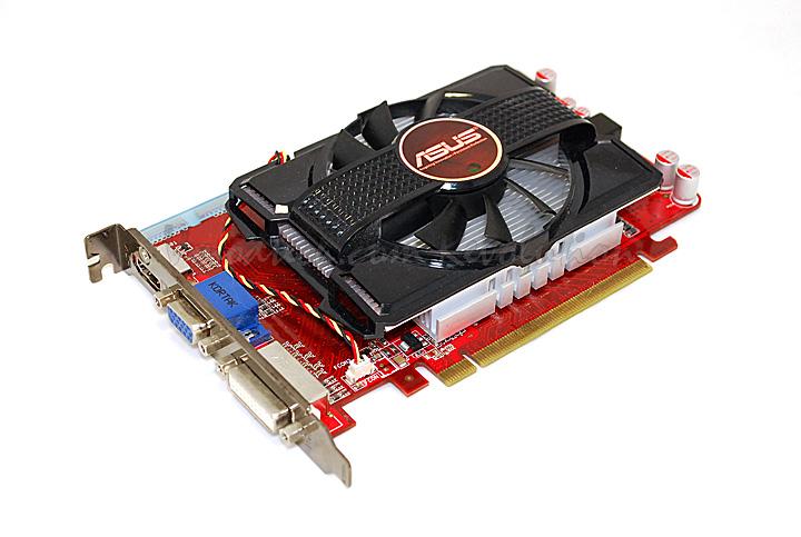 dsc 0618 ASUS EAH5670 1GB DDR5 Review