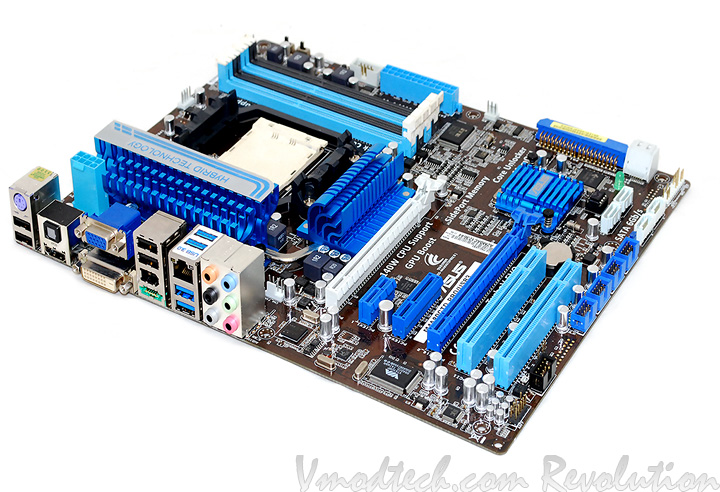 dsc 06601 ASUS M4A89GTD PRO/USB3 Motherboard Review
