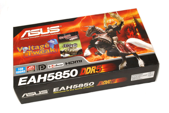 dsc 0671 ASUS EAH5850 DDR5 Review