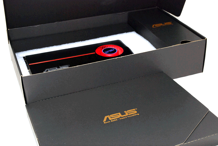 dsc 0673 ASUS EAH5850 DDR5 Review