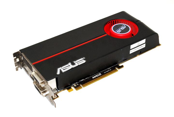 dsc 0677 ASUS EAH5850 DDR5 Review