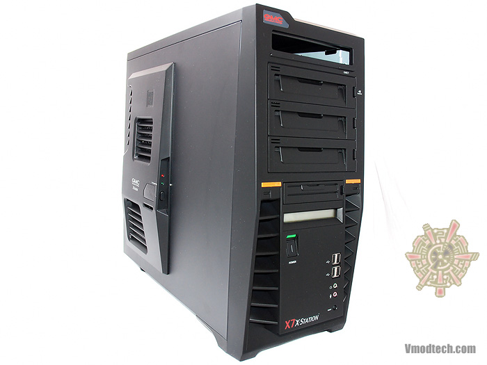 dsc 3079 Review : GMC X7 X station Mid tower case
