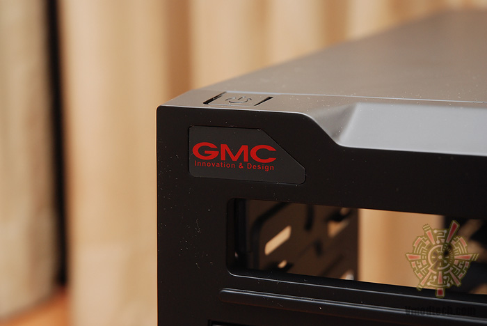 dsc 3144 Review : GMC X7 X station Mid tower case