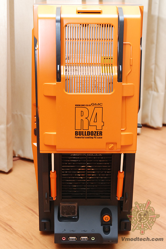 dsc 3164 Review : GMC R4 Bulldozer