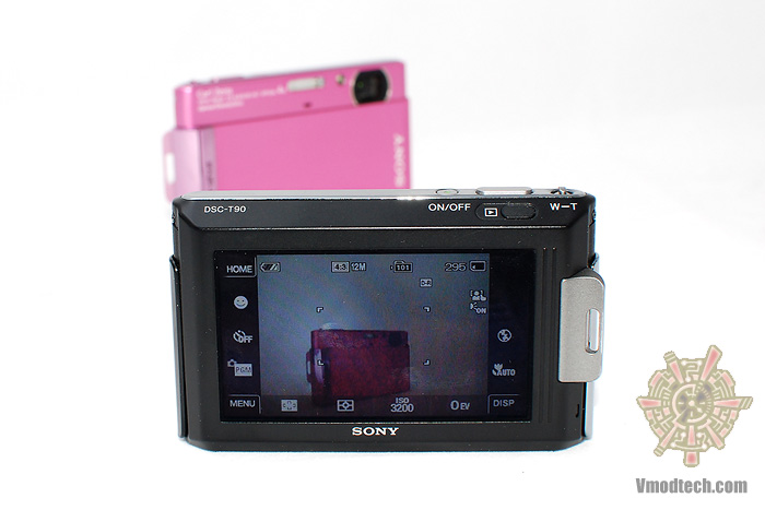 dsc 3546 Review : Sony Cybershot T90