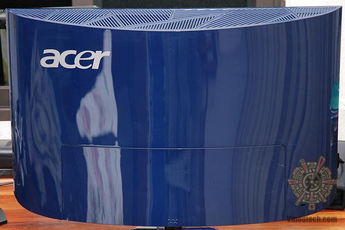 dsc 3854 Mini Review : Acer H235H Wide screen LCD ใหม่ล่าสุด(จริงๆนะ)