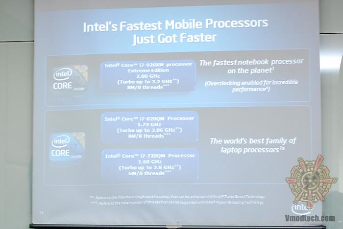 dsc 41421 เปิดตัว : Intel Core i7 Clarksfield For Laptop !!