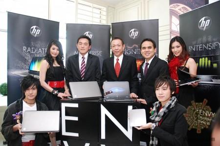 dsc 5282 เอชพีเปิดตัวพรีเมี่ยมโน้ตบุ๊ค HP ENVY ซับแบรนด์ใหม่ล่าสุด
