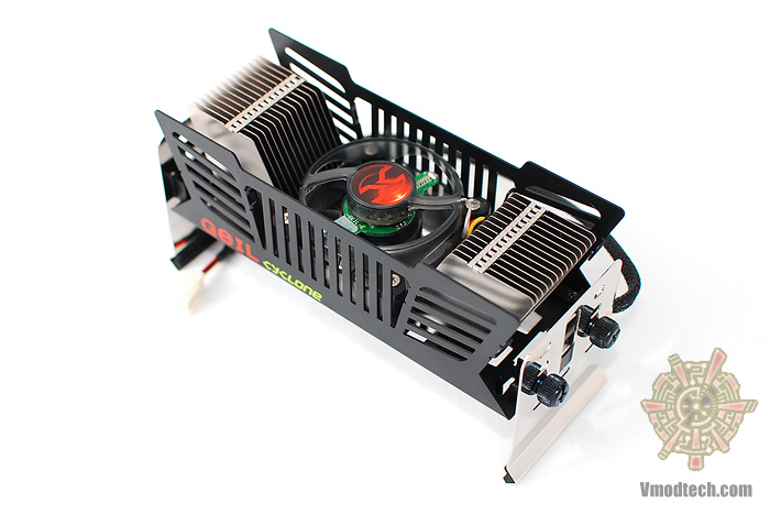 dsc 9696 Review : GEIL CYCLONE Memory Cooling