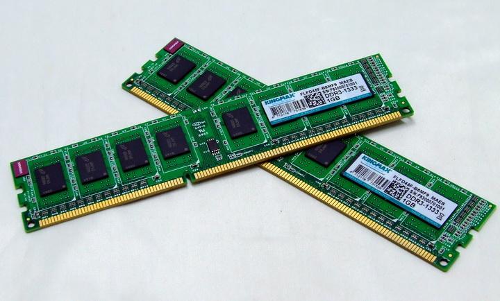 dscf0314 Kingmax DDR3 1G/1333