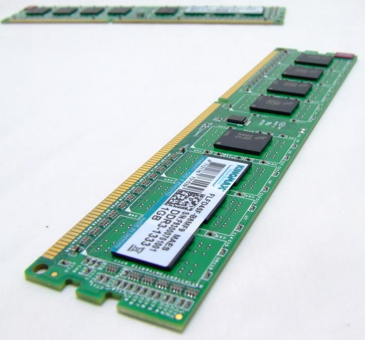 dscf0322 Kingmax DDR3 1G/1333