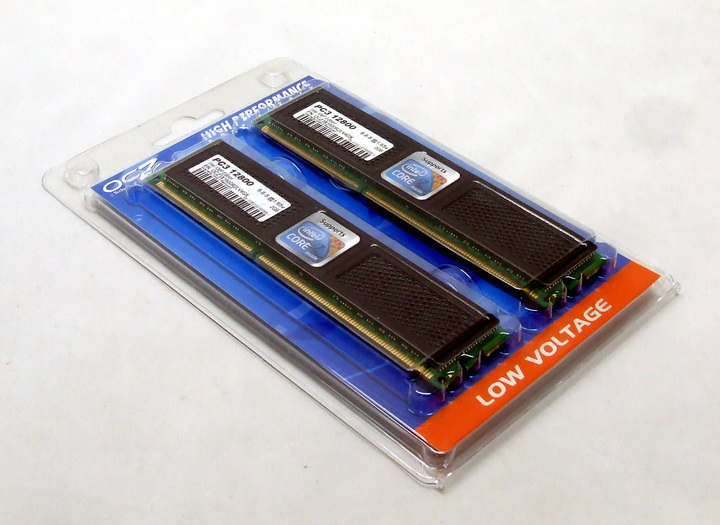 dscf0546 OCZ DDR3 PC3 12800 Intel® XMP