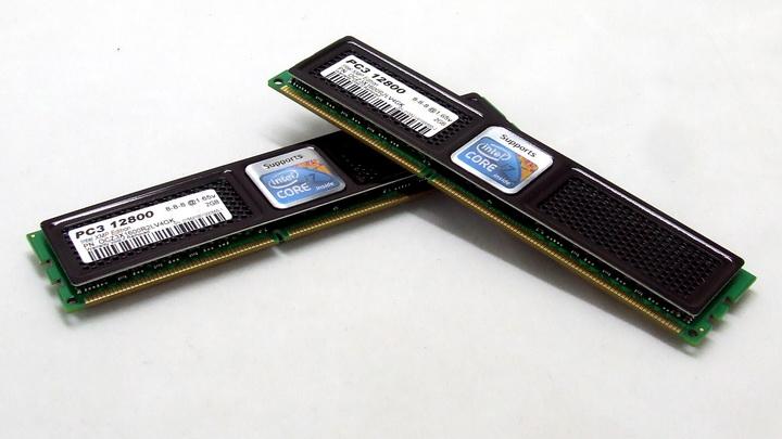 dscf0549 OCZ DDR3 PC3 12800 Intel® XMP