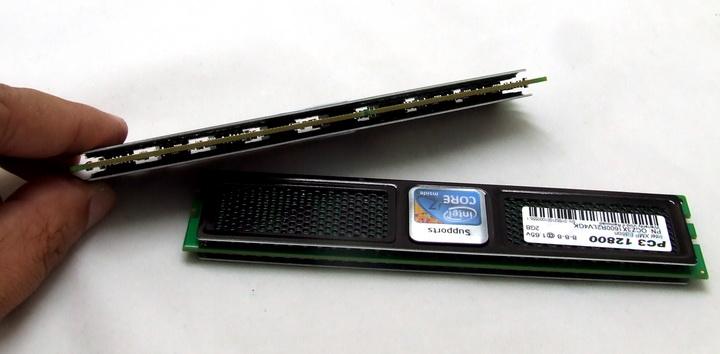 dscf0554 OCZ DDR3 PC3 12800 Intel® XMP