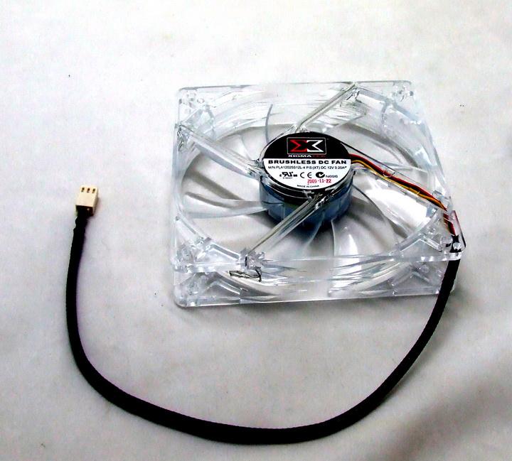 dscf0569 XIGMATEK Crystal Cooling System