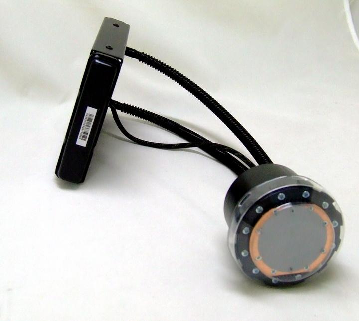 dscf1678 Corsair  H50 Cooler