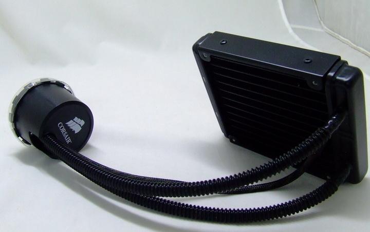 dscf1689 Corsair  H50 Cooler
