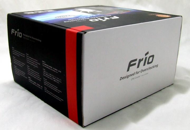 dscf1747 Thermaltake FRIO Review