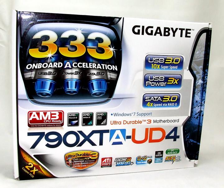 dscf1907 GIGABYTE 790XTA UD4 Motherboard Review