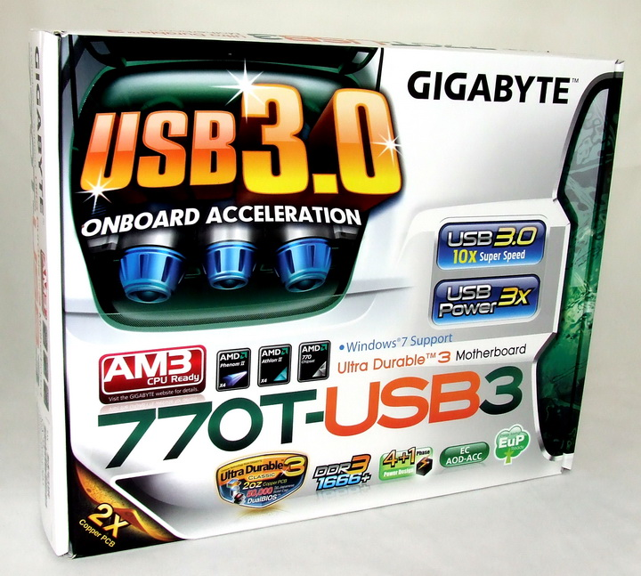 dscf1973 Gigabyte 770T USB3 Review